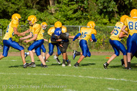 21117 McMurray Football v Hawkins 092513