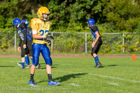 21150 McMurray Football v Hawkins 092513