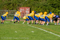 21153 McMurray Football v Hawkins 092513