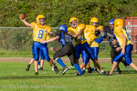 21164 McMurray Football v Hawkins 092513