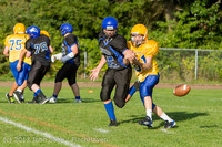 21172 McMurray Football v Hawkins 092513