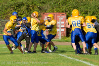 21197 McMurray Football v Hawkins 092513