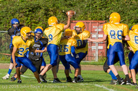 21198 McMurray Football v Hawkins 092513