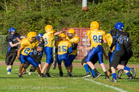 21199 McMurray Football v Hawkins 092513