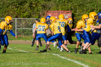 21223 McMurray Football v Hawkins 092513