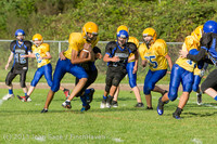21229 McMurray Football v Hawkins 092513