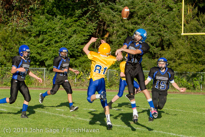 21257 McMurray Football v Hawkins 092513