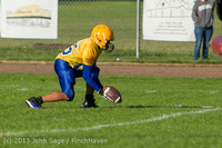 21366 McMurray Football v Hawkins 092513