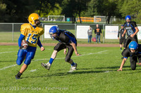 21392 McMurray Football v Hawkins 092513
