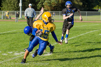 21398 McMurray Football v Hawkins 092513