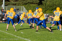 21425 McMurray Football v Hawkins 092513