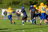 21428 McMurray Football v Hawkins 092513