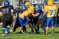 21452 McMurray Football v Hawkins 092513