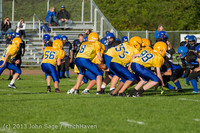 21470 McMurray Football v Hawkins 092513