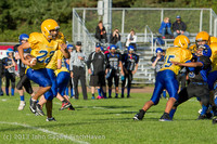 21480 McMurray Football v Hawkins 092513