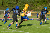 21490 McMurray Football v Hawkins 092513