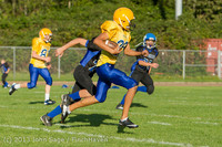 21496 McMurray Football v Hawkins 092513