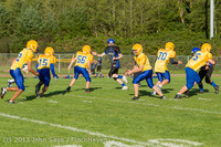 21518 McMurray Football v Hawkins 092513