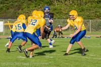 21521 McMurray Football v Hawkins 092513