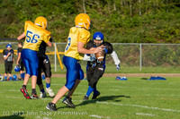 21562 McMurray Football v Hawkins 092513