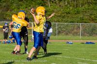 21565 McMurray Football v Hawkins 092513