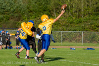 21567 McMurray Football v Hawkins 092513