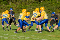 21585 McMurray Football v Hawkins 092513
