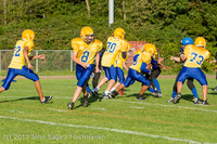 21622 McMurray Football v Hawkins 092513