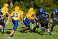 21628 McMurray Football v Hawkins 092513