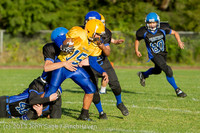 21637 McMurray Football v Hawkins 092513