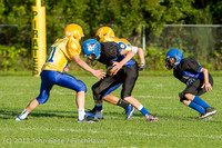 21657 McMurray Football v Hawkins 092513