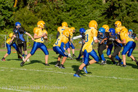 21682 McMurray Football v Hawkins 092513