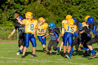 21688 McMurray Football v Hawkins 092513