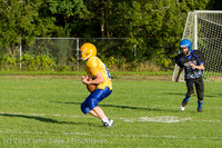 21694 McMurray Football v Hawkins 092513