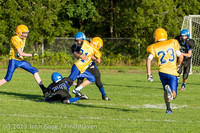 21708 McMurray Football v Hawkins 092513