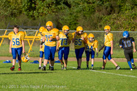 21743 McMurray Football v Hawkins 092513