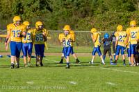 21751 McMurray Football v Hawkins 092513