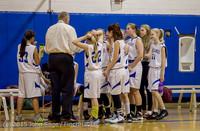 1207 McM Girls Varsity Basketball v Klahowya 031215