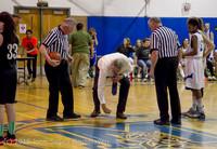 1223 McM Girls Varsity Basketball v Klahowya 031215