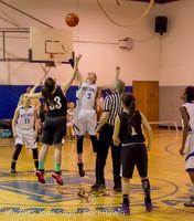 1225 McM Girls Varsity Basketball v Klahowya 031215