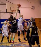 1226 McM Girls Varsity Basketball v Klahowya 031215
