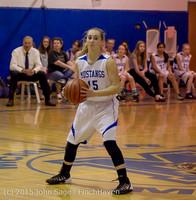 1237 McM Girls Varsity Basketball v Klahowya 031215