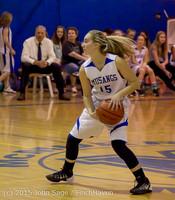 1240 McM Girls Varsity Basketball v Klahowya 031215