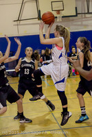 1242 McM Girls Varsity Basketball v Klahowya 031215