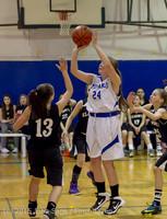 1264 McM Girls Varsity Basketball v Klahowya 031215