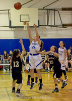 1265 McM Girls Varsity Basketball v Klahowya 031215