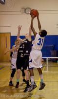 1271 McM Girls Varsity Basketball v Klahowya 031215