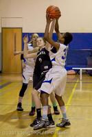 1273 McM Girls Varsity Basketball v Klahowya 031215