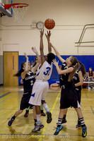 1279 McM Girls Varsity Basketball v Klahowya 031215
