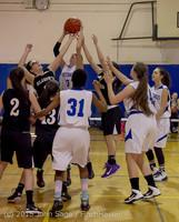 1285 McM Girls Varsity Basketball v Klahowya 031215